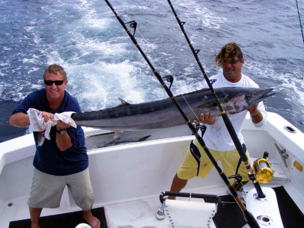 Ocean city maryland wahoo fishing pictures group fishing for Fishing report ocean city md